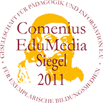 Comenius Edu Media Siegel