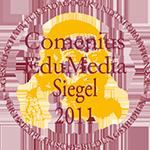 Comenius Edu Media Siegel